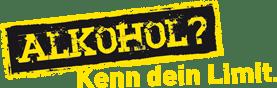 Kenn Dein Limit - Informationen zum Thema Alkoholmissbrauch