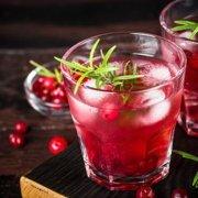 Rezept Longdrink Terpentin Cranberry Bitter