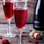 Rezept Terpentin Cranberry-Sekt